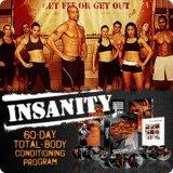 "The ""Insanity"" Craze: Yea or Nay? By Guest Expert Darryl Brook"